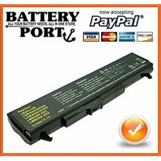 [ LG LAPTOP BATTERY ] V1 T1 S1 R400 LW60